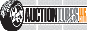 Auction Tires Online Logo
